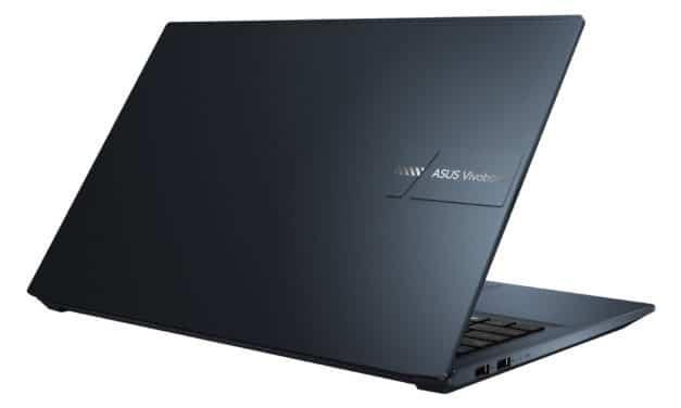 """<span class=""""promo"""">Promo 1099€</span> Asus Vivobook Pro 15 OLED S3500PH-L1082T, Ultrabook 15"""" DCI-P3 multimédia pour créer et jouer GTX 1650 Tiger Lake-H TB4"""