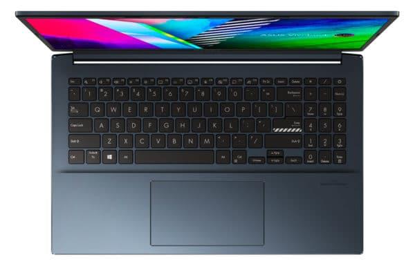 Asus Vivobook Pro 15 OLED S3500PH-L1082T