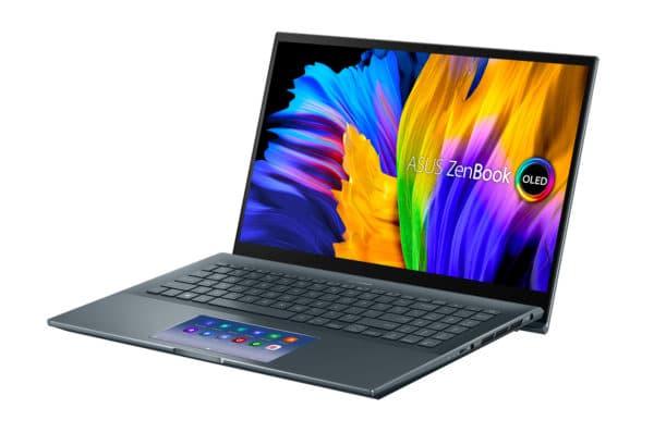 Asus ZenBook 15 UX535LI-H2166T