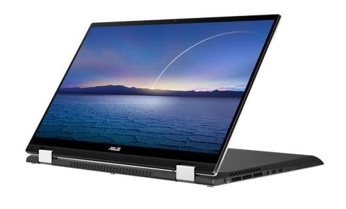 Asus ZenBook Flip 15 UX564