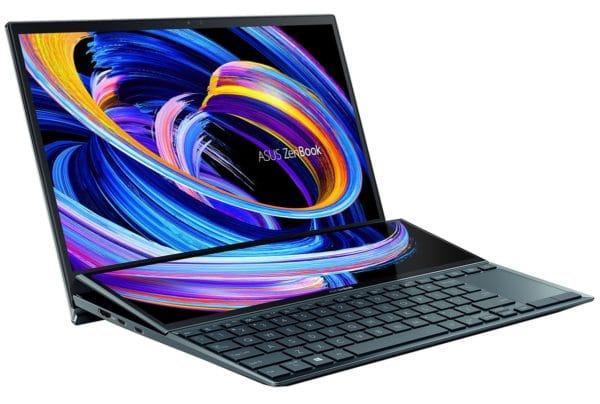 Asus Zenbook Duo UX482EG-KA220T