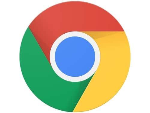 """<span class=""""tagtitre"""">Google Chrome - </span>le navigateur adopterait le design en rondeur de Windows 11"""