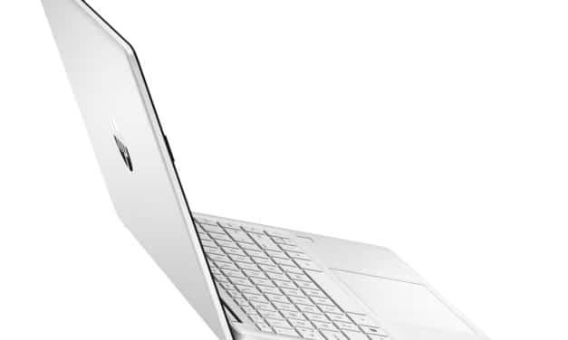 """HP 14, nouveau PC portable de 14"""" sous Windows 11 avec processeur ARM Qualcomm Snapdragon"""