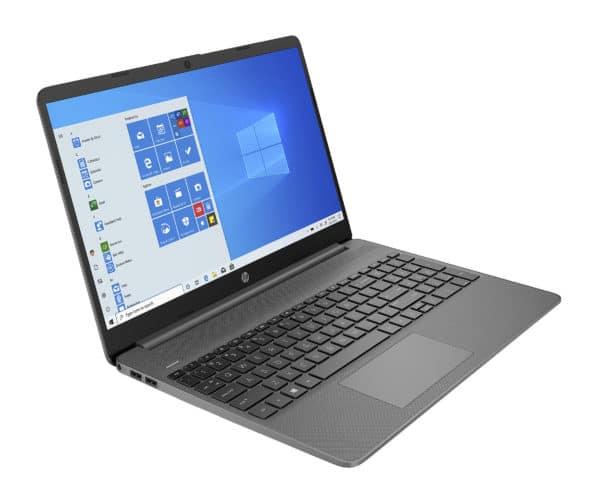 HP 15s-fq2007nf