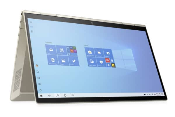 HP Envy x360 13-bd0002nf