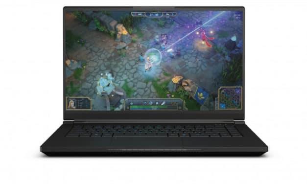 """Intel NUC X15, un Kit PC portable gamer 15"""" de référence avec plusieurs options Tiger Lake-H NVIDIA Ampere GeForce RTX et écran"""
