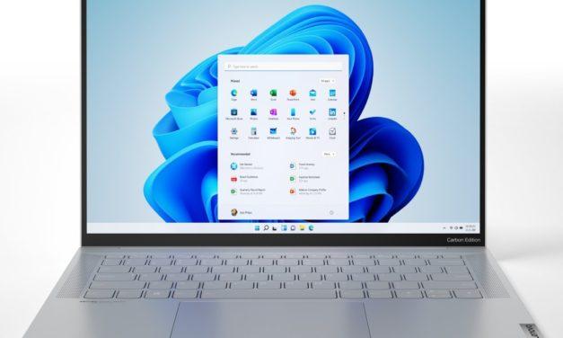 """Lenovo IdeaPad/Yoga Slim 7 Carbon, nouveau PC portable 14"""" OLED QHD+ DCI-P3 90Hz AMD Cezanne polyvalent 14h fin et léger sous Windows 11"""
