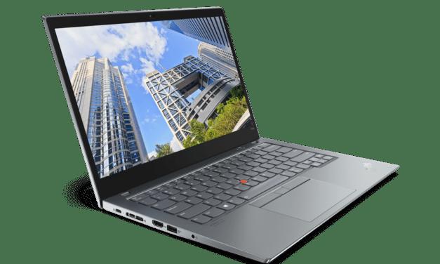 "Lenovo ThinkPad T14s Gen 2, PC portable 14"" 4K AdobeRGB AMD Cezanne Pro nomade 15h léger et fin 4G/5G sous Windows ou Linux"
