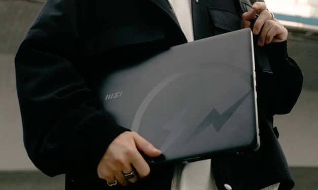 MSI Creator Z16 édition limitée, PC portable gamer RTX 3000 et Tiger Lake-H Intel Core i9 à écran mini-LED QHD+ DCI-P3 au design signé Hiroshi Fujiwara
