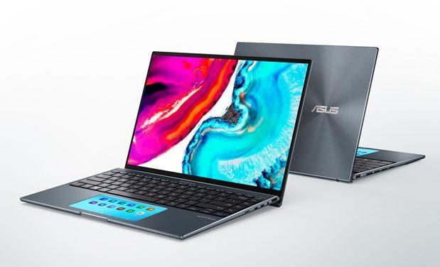 Samsung débute la production d'écrans OLED 90Hz qui équiperont de futurs PC portables Asus