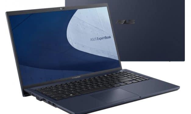 """<span class=""""nouveau"""">Nouveau 594€</span> Asus ExpertBook X516CDA-EJ0487T, PC portable 15"""" léger rapide et fin AMD avec SSD Wi-Fi ax et HDMI + VGA"""