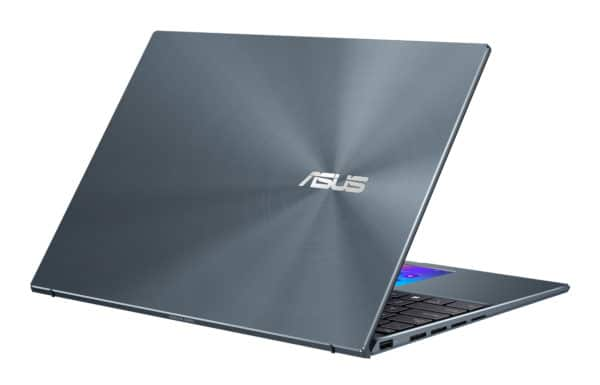 Asus ZenBook 14X OLED UX5400EA-KN231W