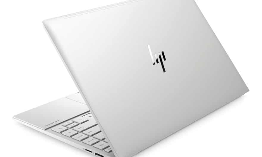 "<span class=""promo"">Promo 999€</span> HP Envy 13-ba1002sf, Ultrabook 13"" sRGB polyvalent argent Tiger Lake Iris Xe TB4 nomade 9h léger rapide et fin"