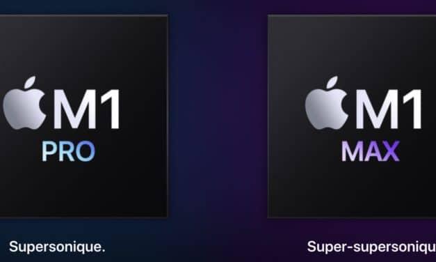 M1 Pro vs M1 Max : quelle puce choisir pour son MacBook Pro ?