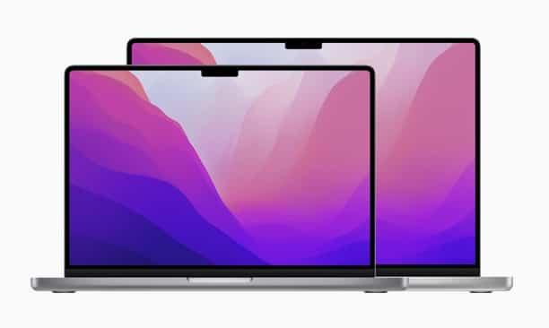 MacBook Pro 14 vs MacBook Pro 16 : quelles différences, lequel choisir ?