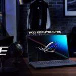 PC portable gamer Asus Rog : Quel Zephyrus choisir ?