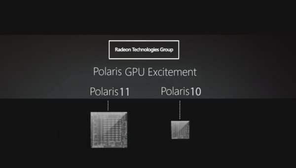 AMD Polaris 1