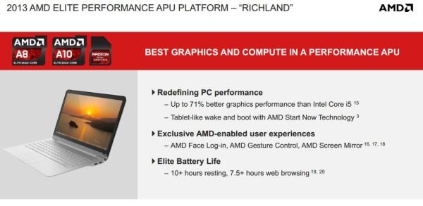 AMD Richland 1