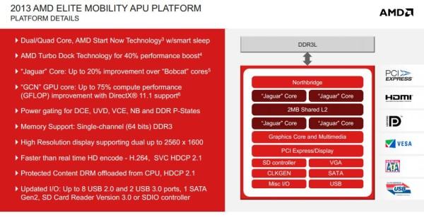 AMD Temash 4