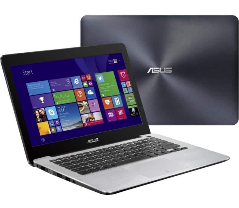 Asus R301LJ-FN135T, ultraportable 13 pouces GeForce 920M à 499€