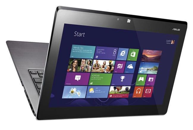 "Asus Taichi 31-CX022H, 13.3"" 2 écrans Full HD promo 883€ : tactile/Tablette, Core i5, SSD 128 Go"