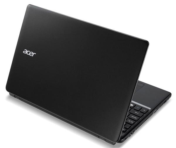 "Acer Aspire E1-570G-3418G1TMnkk, 15.6"" à 499€ avec Core i3 Ivy Bridge, 8 Go, Geforce 820M, 1000 Go"