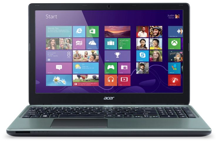 """<span class=""""tagtitre"""">Promo 429€ - </span>Acer Aspire E1-572G-34014G75Mnii à 489€, 15.6"""" mat polyvalent : Core i3 Haswell, HD8670M, 750 Go"""
