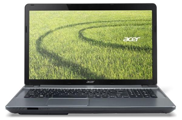 "Acer Aspire E1-771G-53238G1TMnii, 17.3"" avec 8 Go, Core i5 Ivy Bridge, 1000 Go, Geforce 710M à 599€"