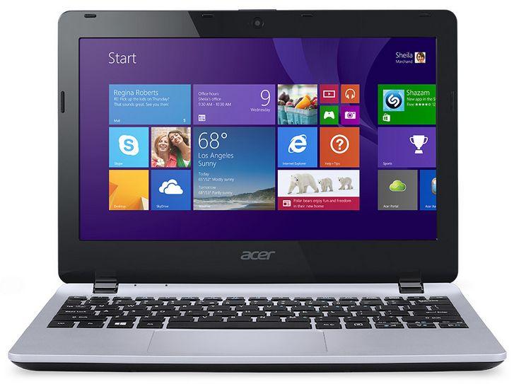 Acer Aspire E3-112-C2R0 3