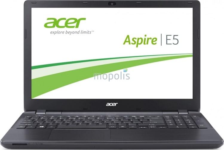 """Acer Aspire E5-511-C6A0, 15.6"""" avec Pentium Quad Core Bay Trail et disque dur de 1000 Go pour 349€"""