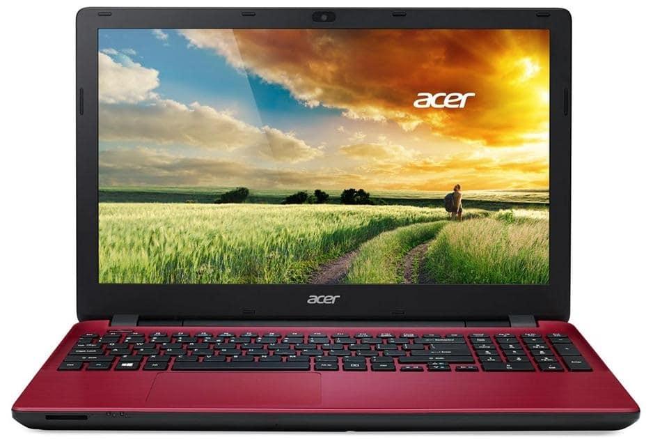"""Acer Aspire E5-511-P3YS en vente flash à 379€, PC 15.6"""" bureautique"""