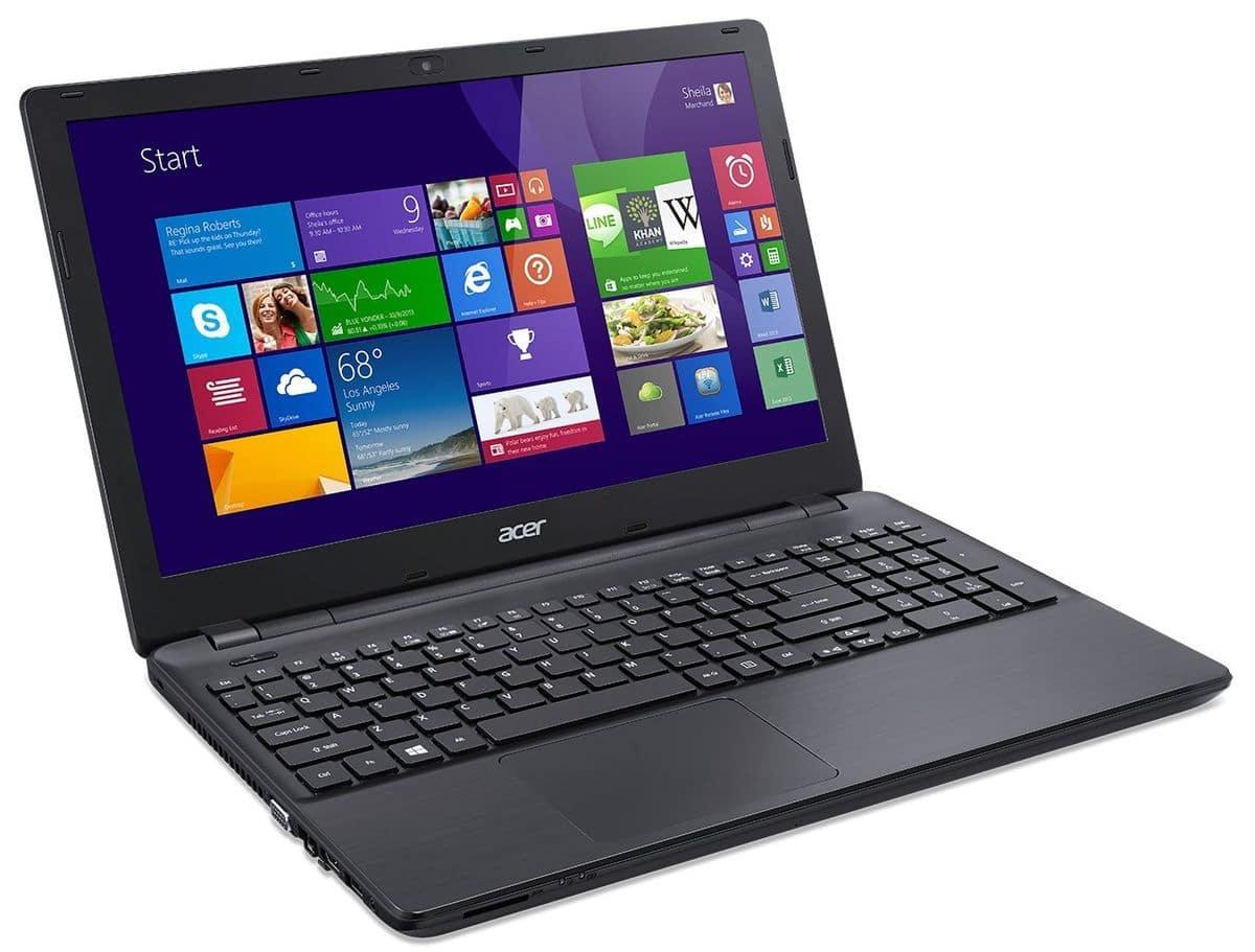 Acer Aspire E5-521-28D4 1