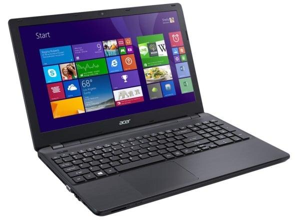 Acer Aspire E5-571-31T2 1