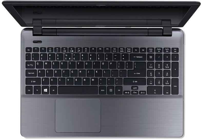 """Acer Aspire E5-571G-54FG, 15.6"""" avec Core i5 Broadwell, 1000 Go et GeForce 820M à 570€"""