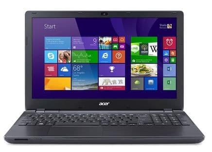 Acer Aspire E5-571G-59C1 soldé à 499€, PC portable 15 pouces