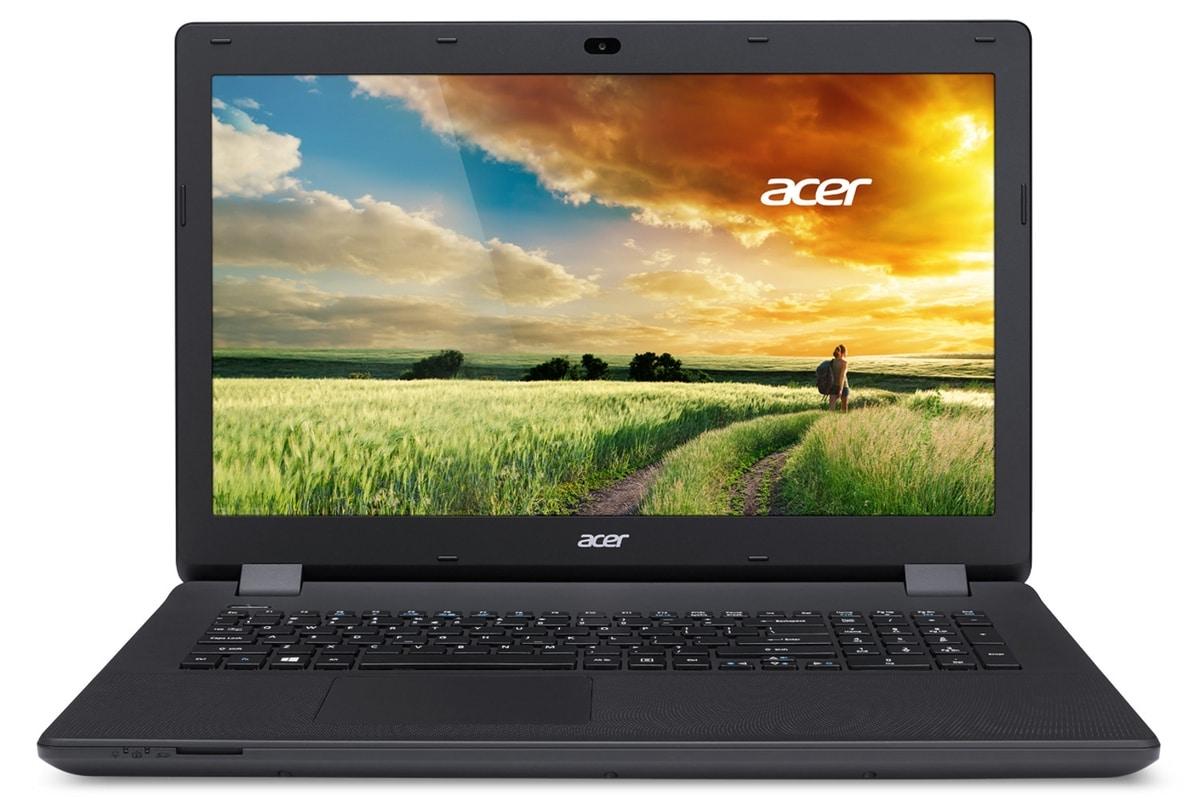 """<span class=""""toptagtitre""""><del>Soldes 249€ ! </span>Acer Aspire ES1-431-C3W2, PC portable 14 pouces bureautique</del>"""