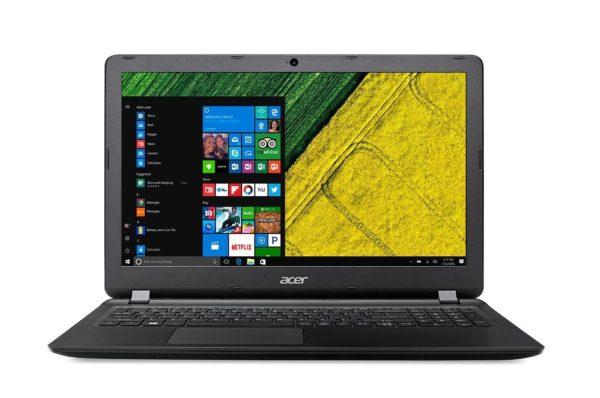 acer aspire es1 523 844y pc portable 15 pouces bureautique 8 go 399 laptopspirit. Black Bedroom Furniture Sets. Home Design Ideas