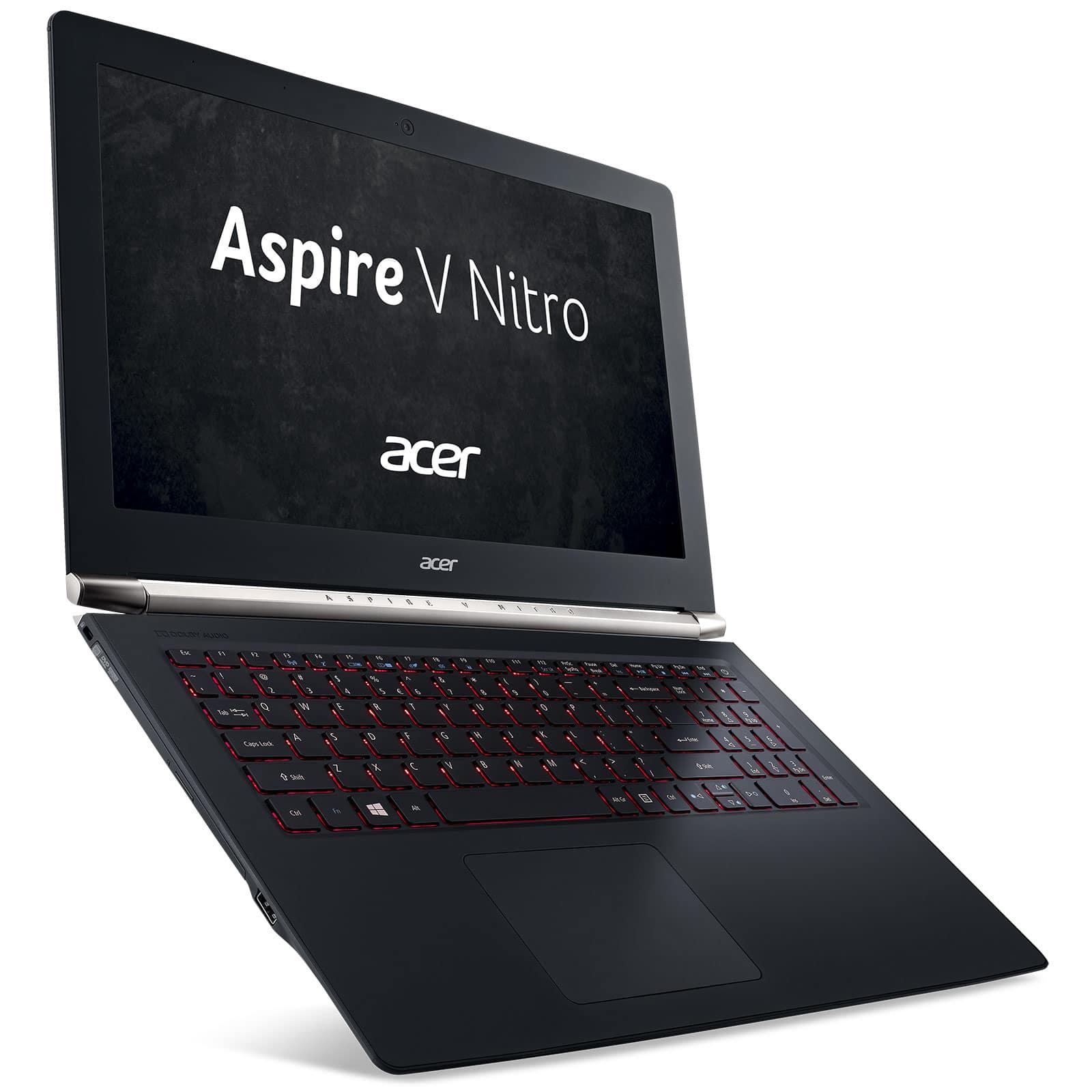"<span class=""toptagtitre""><del>Soldes ! </span>Acer Nitro VN7-792G-765X, PC portable 17 pouces Full IPS i7 950M à 849€</del>"