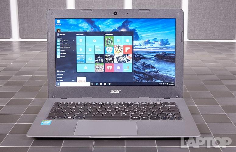 Revue de presse des tests publiés sur le Web (Acer Aspire One CloudBook 11)