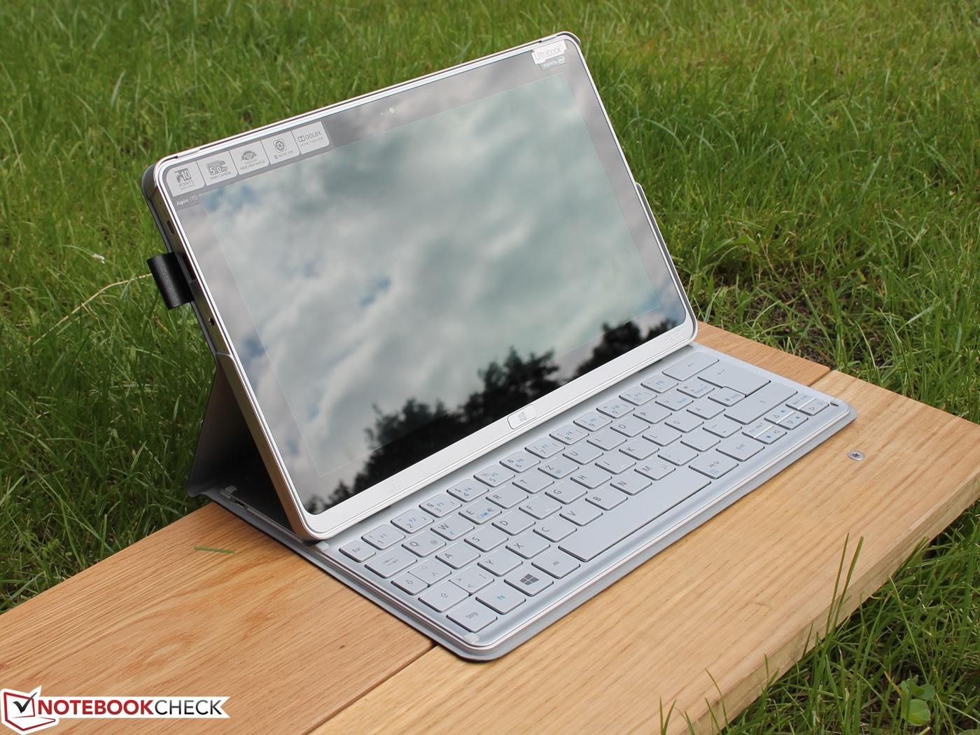 Revue de presse des tests publiés sur le Web (Acer Aspire P3-171)