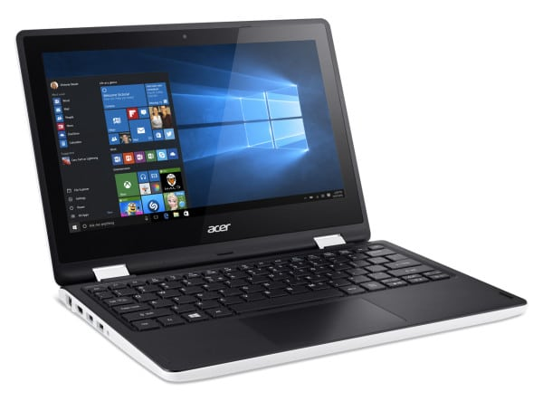 Acer Aspire R3-131T-P1LY 1