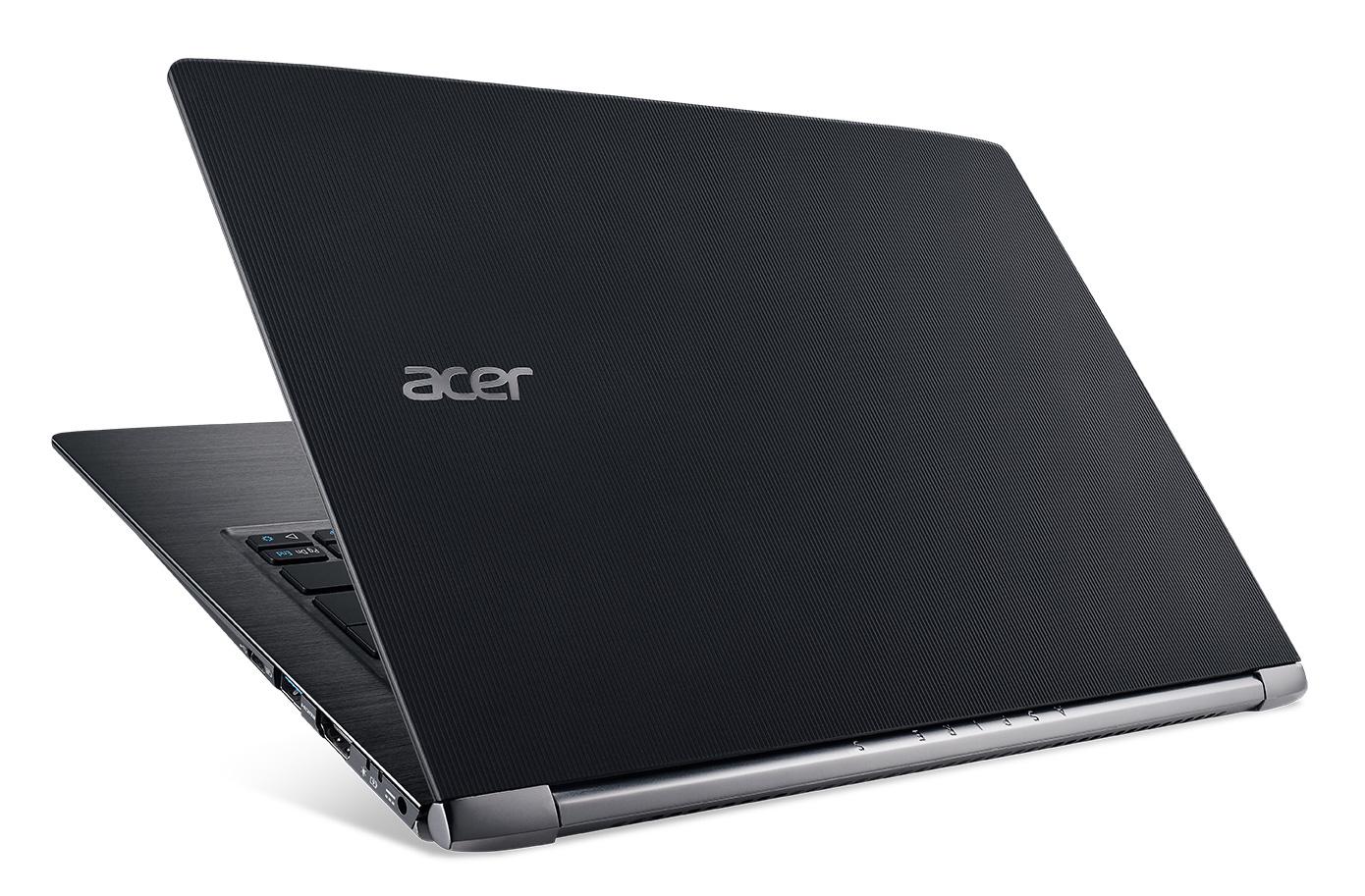 "<span class=""toptagtitre"">Promo 799€ ! </span>Acer Aspire S5-371-735X, ultrabook 13 pouces SSD512 Core i7 8Go"