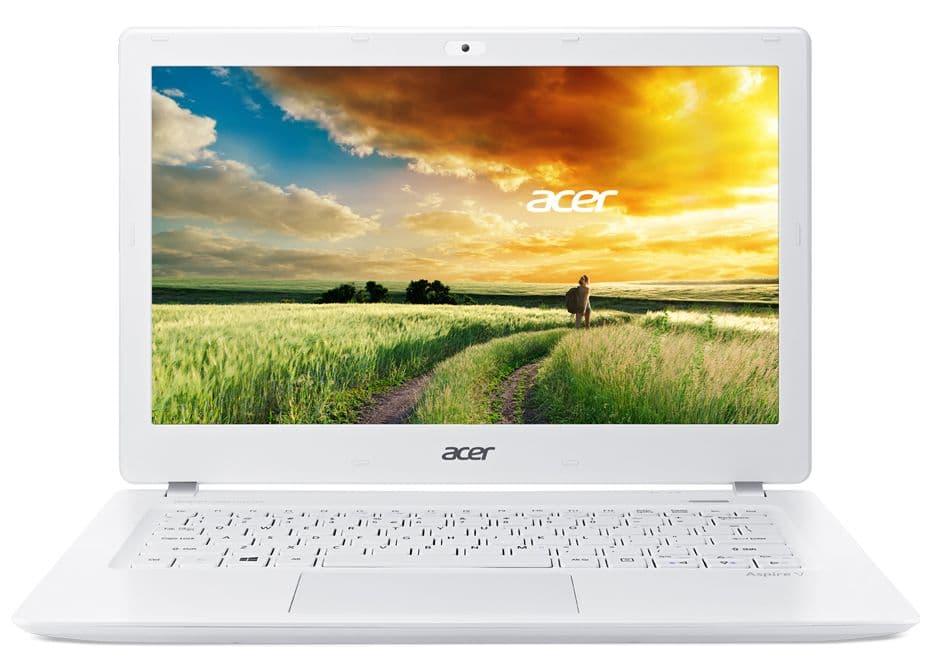 "Acer Aspire V3-371-59D3 en vente flash à 549€, Ultrabook 13"" mat"