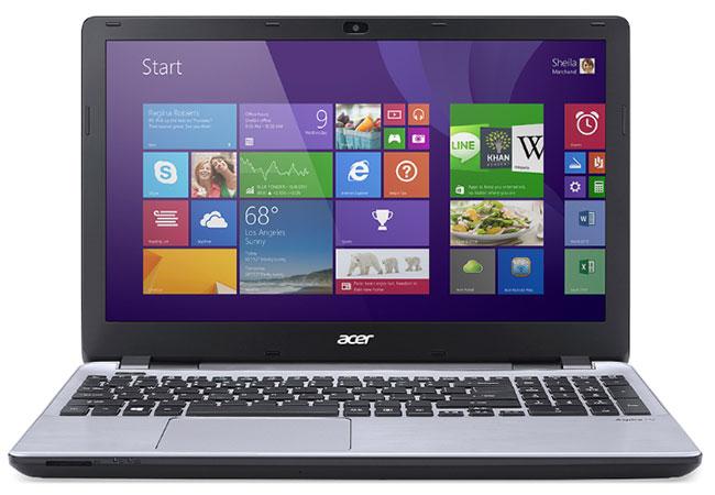 Acer Aspire V3-572-552V 1