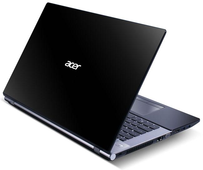 """Acer Aspire V3-731-B964G75Makk, 17.3"""" bureautique avec Pentium Dual Core et 750 Go à 429€"""