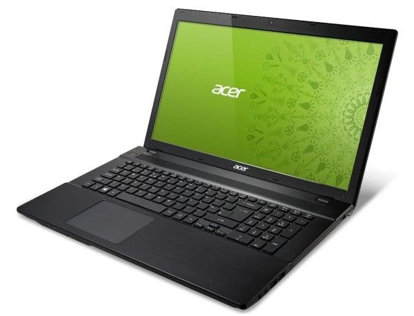 "<span class=""toptagtitre"">Promo 836€ ! </span>Acer Aspire V3-772G-5420161.12TM 959€, 17.3"" Full HD mat: SSD 120 Go+1 To, GTX 760M, i5, 16 Go"