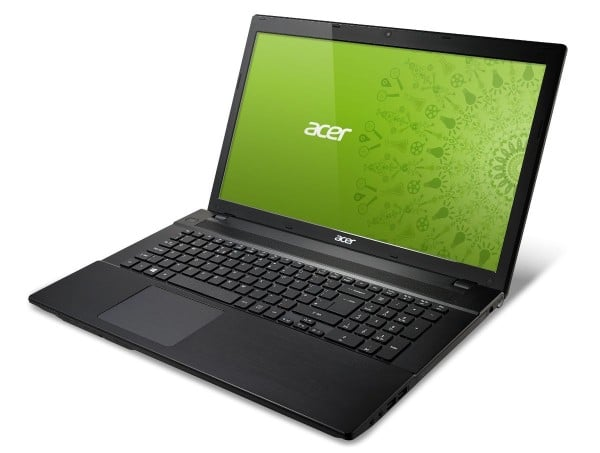 "<span class=""toptagtitre"">Promo 799€ ! </span>Acer Aspire V3-772G-54208G1.12TMakk, 17.3"" Full HD mat à 899€ : GTX 760M, SSD+HDD, i5, 8 Go"