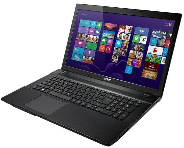 "<span class=""toptagtitre"">Promo 649€ ! </span>Acer Aspire V3-772GTX-747a4G1TMakk, 17.3"" avec GTX 850M, Core i7 Haswell, 1000 Go à 799€"