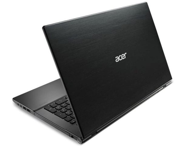 "Acer Aspire V3-772GTX-747a8G25Makk, 17.3"" Full HD mat à 929€ avec SSD 256 Go, GTX 850M, Core i7 Haswell, 8 Go"