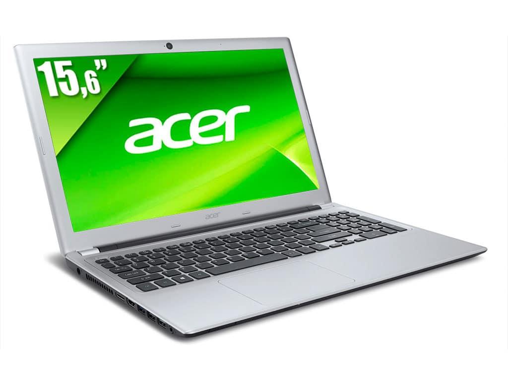 """Acer Aspire V5-571G-323c4G1TMass, 15.6"""" avec Core i3, 1000 Go, 710M en vente flash à 458€"""